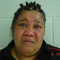 Photo - DEANGELA HARBER / ARREST: DeAngela R. Harber, 41, Enid, arrested on murder charge in connection with the 2008 death of her daughter      ORG XMIT: 0909112204393196