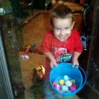 Photo - Dylan Terry, 4 The two boys died Sunday in an apartment fire. Photos provided