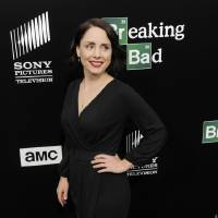 Photo - Laura Fraser, a cast member in