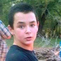 Photo - Lane Madison, of Cordell, died in a Jan. 11 scuffle at church. Provided by Facebook.  PROVIDED