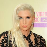 "Photo -   FILE - In this Sept. 6, 2012 file photo, Ke$ha attends the MTV Video Music Awards in Los Angeles. Ke$ha's ""Die Young"" is at the top of Spotify's Most Streamed Tracks for the United States and United Kingdom from Monday, Nov. 5, 2012 to Sunday, Nov. 11, 2012. (Photo by Jordan Strauss/Invision/AP, File)"