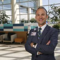 Executive Q&A: Health system leader moves quickly to take on new role as chief executive