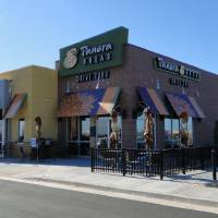 Photo - A Panera Bread store is shown in Oklahoma City. The chain plans to open a store near downtown, according to a survey by Chain Store Age magazine. PHOTO PROVIDED