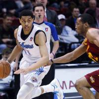 Photo -  Jeremy Lamb is one of a few Thunder players who have benefitted from stints with Tula. CORY YOUNG/Tulsa World