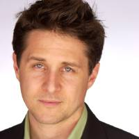 Photo - Yuri Lowenthal, an actor who voiced the Prince of Persia in video games and will guest-star on