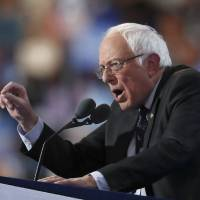 State's delegates for Sanders are dismayed by party emails