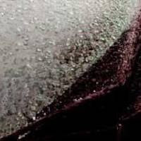 Photo - Ice on windshield of a car Tuesday morning - Photo by Jim Beckel