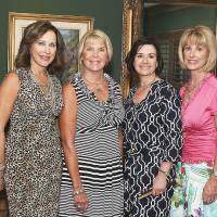 Photo - Judy Keeton, Lou Morris, Beverly Funke, Sherry  Beasley.