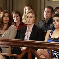 Photo - DESPERATE HOUSEWIVES -