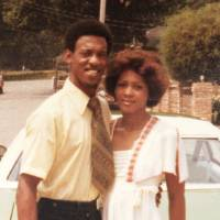 Photo - Mid 1970's photo of Richard and Barbara Garrett in Memphis. Photo Provided  PAUL B. SOUTHERLAND - Photo Provided