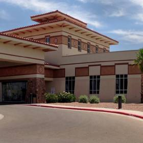Foundation Surgical Hospital of El Paso is one of three hospitals and 10 surgery centers...