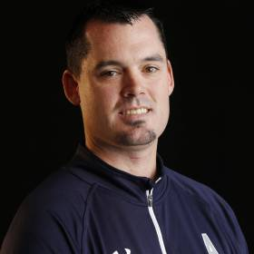 Altus coach Jeremy Reed has accepted a coaching position in Arkansas. Photo by Doug Hoke, The Oklahoman