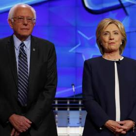 4 things to watch for in the sixth Democratic debate
