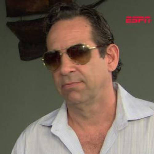 Outside The Lines catches up with Biogenesis founder Tony Bosch, who discusses the PED allegations against him.