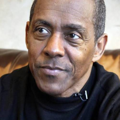 FILE - In this image Jan. 25, 2012 file photo taken from video, Hall of Fame football player Tony Dorsett, is interviewed in his dome in suburban Dallas. (AP Photo/Martha Irvine, File)