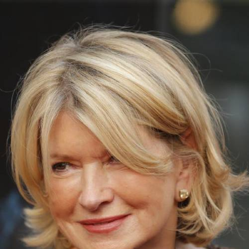 "NEW YORK, NY - JULY 21: Martha Stewart attends the ""Get On Up"" premiere at The Apollo Theater on July 21, 2014 in New York City. (Photo by Jemal Countess/Getty Images)"