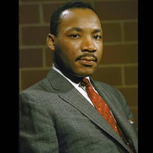 UNITED STATES - 1957: Portrait of Rev. Martin Luther King, Jr. (Photo by Walter Bennett/Time & Life Pictures/Getty Images)