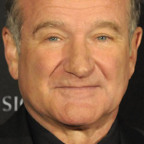 Actor Robin Williams arrives at the British Academy of Film and Television Arts Los Angeles Britannia Awards in Beverly Hills, Calif. on Wednesday, Nov. 30, 2011. (AP Photo/Dan Steinberg)