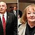 Oklahoma Rep. Randy Terrill, former state Sen. Leftwich turn selves in on charges