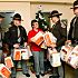 TROOPERS DONATE TO RONALD McDONALD HOUSE