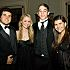 Barrett Bufkin, Rachel Hartman, Jordan Perry and Courtney Capshaw
