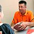 OSU football coach Mike Gundy gets high approval rating from fans polled