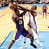 THUNDER LAKERS BASKETBALL