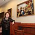 BOBBIE BURBRIDGE LANE DONATES ART TO OCU