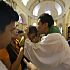 Philippines Pope Sunday Services