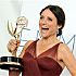 APTOPIX 64th Primetime Emmy Awards Press Room