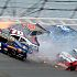 APTOPIX NASCAR Nationwide Auto Racing