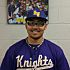 Northwest Classen's Tony Chau. PHOTO PROVIDED