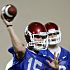 OU football: Drew Allen pulls away from Blake Bell for No. 2 QB