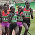 CORRECTION Kenya Trials for Olympic Games