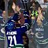 APTOPIX Kings Canucks Hockey