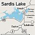 Tribes threaten to sue over Sardis Lake deal