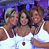 Chelcy Masquat, Ashley Garret and Krystal Gusha,