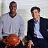 APTOPIX Jason Collins Comes Out Basketball