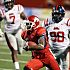 Mississippi Fresno St Football