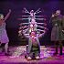 Theater Review Matilda the Musical