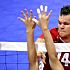 7-foot-2 Greg Stewart stands out at Sitting Volleyball World Championships