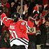 Blackhawks Wild NHL Playoffs