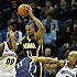 Pacers Grizzlies Basketball