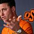 Gundy, ESPN team up