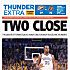 Game 2: Thunder-Lakers, May 17, 2012