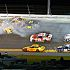 NASCAR Daytona Shootout Racing