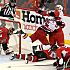 Hurricanes Senators Hockey