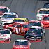 NASCAR Daytona Nationwide Auto Racing