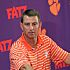 Clemson Swinney Football