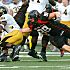 MISSOURI TEXAS TECH FOOTBALL